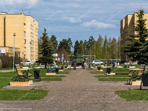 poselok-novosmolinskiy-volodarskiy-rayon фото