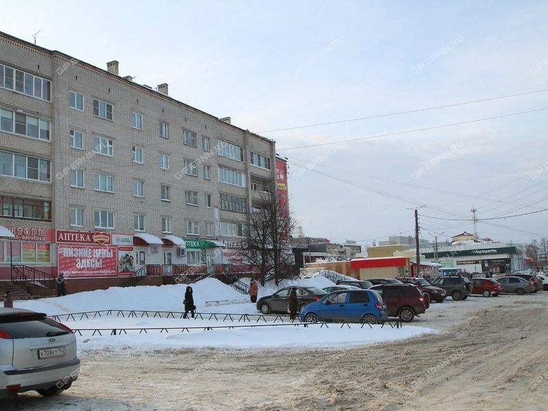 четырёхкомнатная квартира на Ленина, д.131 город Бор