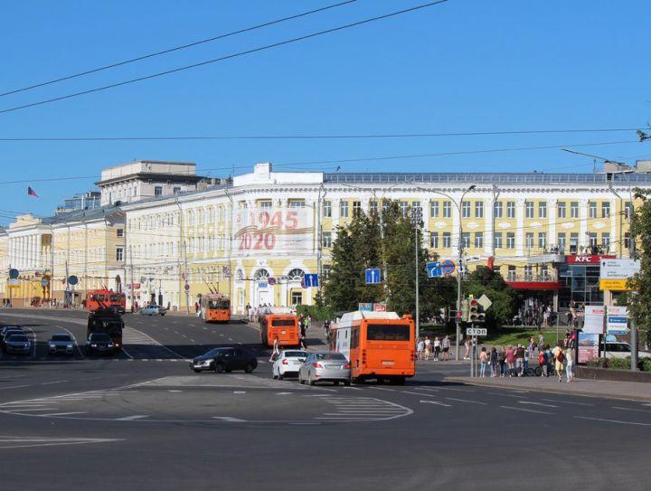 Ремонт длиною в год: когда откроются двери нижегородской гимназии №1