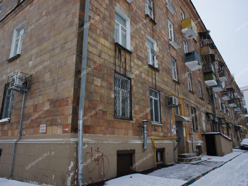 улица Ульянова, 5 фото