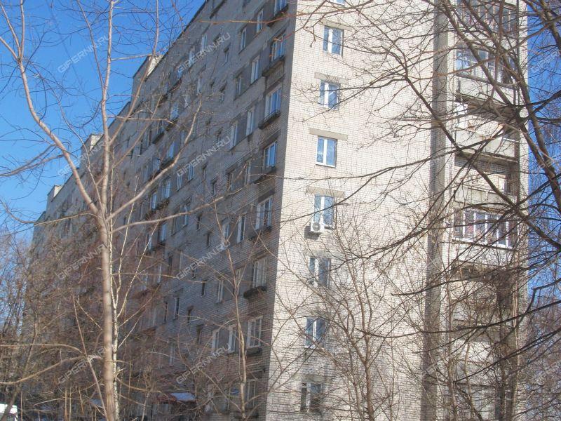 улица Маршала Голованова, 67 фото