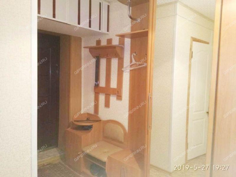 трёхкомнатная квартира на Молодежная дом 15 село Давыдково
