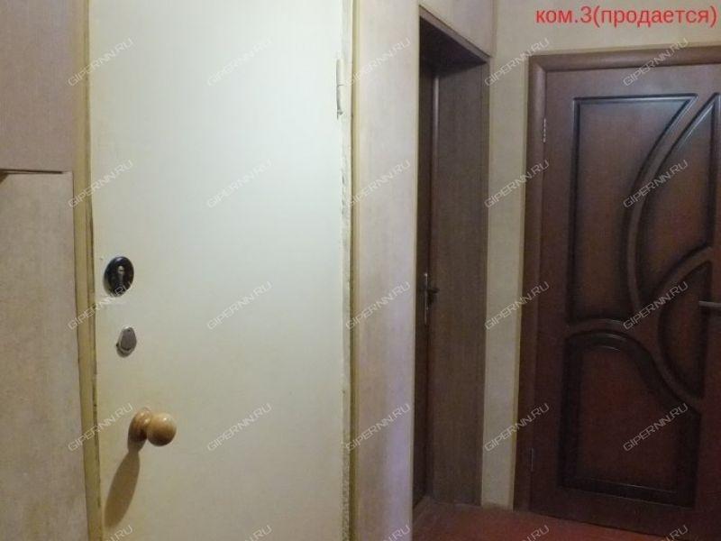 комната в доме 52 на улице Василия Иванова