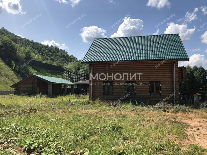дом на Терешковой улица село Безводное