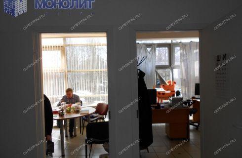 Аренда офиса 60 кв Саврасова улица пархоменко коммерческая недвижимость
