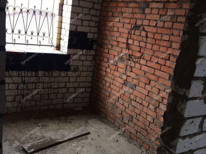 дом на улице Рябиновая