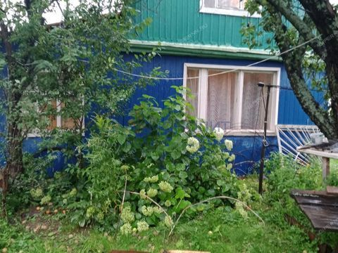dacha-selo-velikiy-vrag-kstovskiy-rayon фото