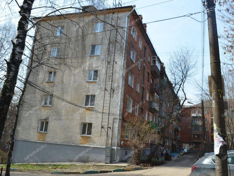 проспект Гагарина, 94 фото