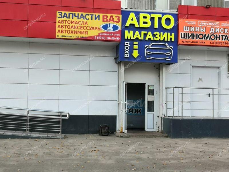 арендный бизнес помещение в жилом доме в городском округе Дзержинск Нижегородской области