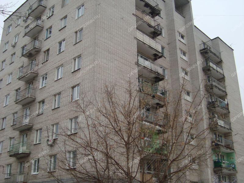 комната в доме 2 к1 на Архитектурной улице