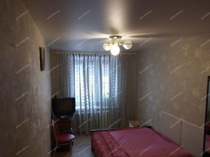 двухкомнатная квартира на посёлок Неклюдово, квартал Дружба дом 18 город Бор