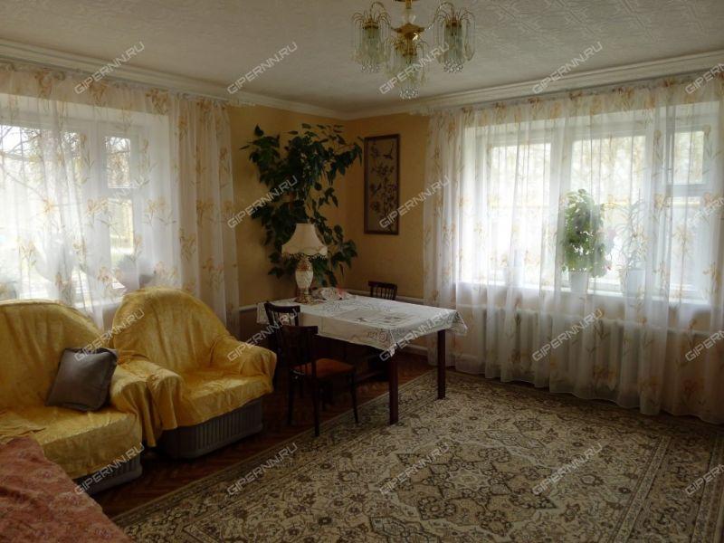 дом на К. Маркса село Большое Болдино