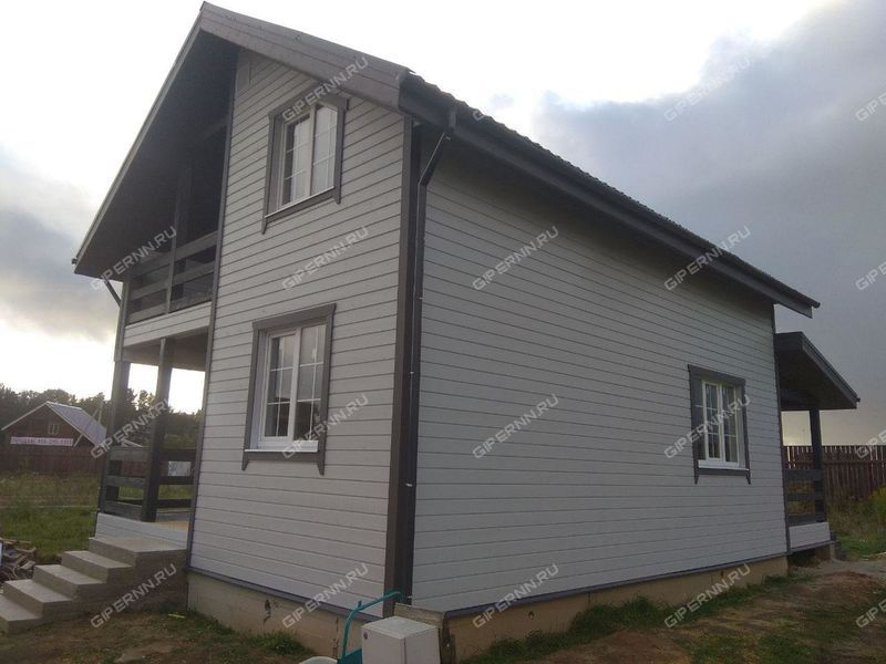 дом на  деревня Гремячки