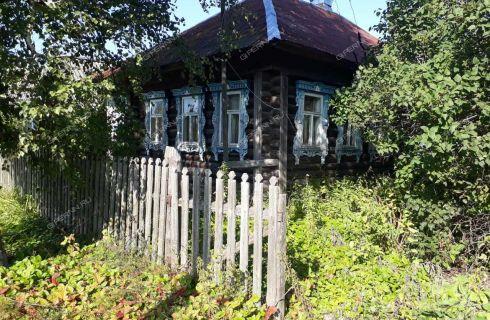 dom-derevnya-ozerskoe-voskresenskiy-rayon фото