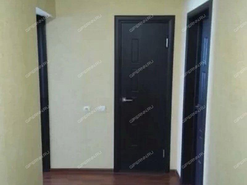 двухкомнатная квартира на улице Даргомыжского дом 15А