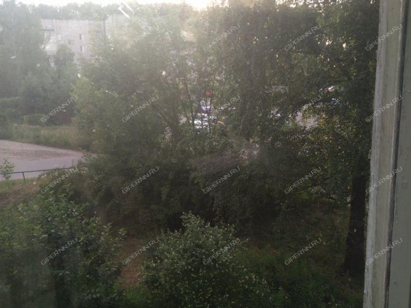 трёхкомнатная квартира на улице Школьная дом 30 посёлок Ждановский