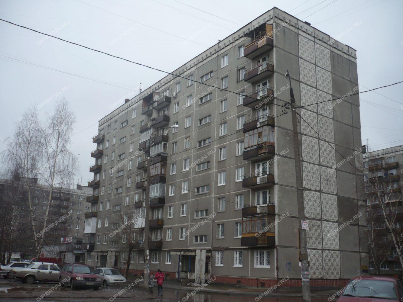 Варианты перепланировок квартир в типовых серийных домах
