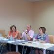 4 июля в г.Арзамасе состоялась уникальная встреча с Арзамасскими риелторами и представителями администрации и МФЦ - лого