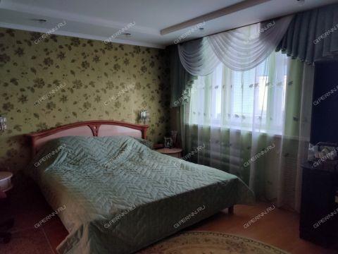 dom-rabochiy-poselok-vyezdnoe-arzamasskiy-rayon фото