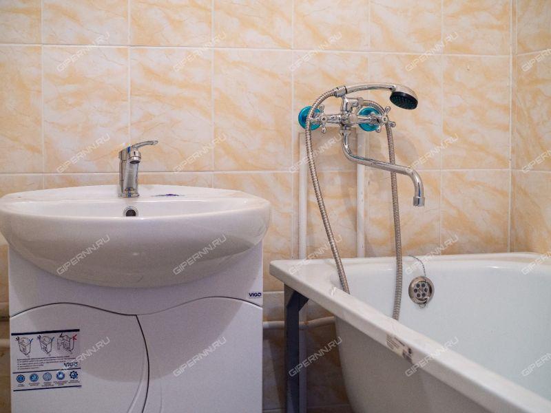 двухкомнатная квартира на Сергея Малышева дом 19 деревня Берёзовка