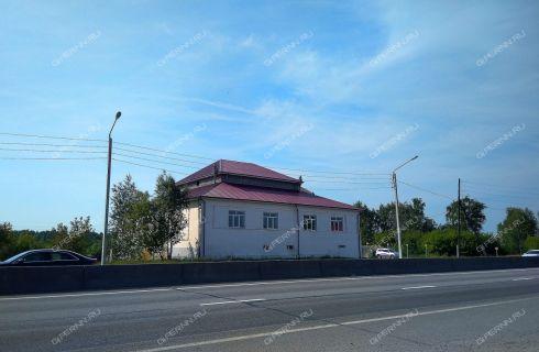 poselok-severnyy-gorodskoy-okrug-dzerzhinsk фото