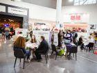 11 ноября в МЕГА Нижний Новгород состоялась Ярмарка жилья, организованная Телепрограмма Домой Новости! 1