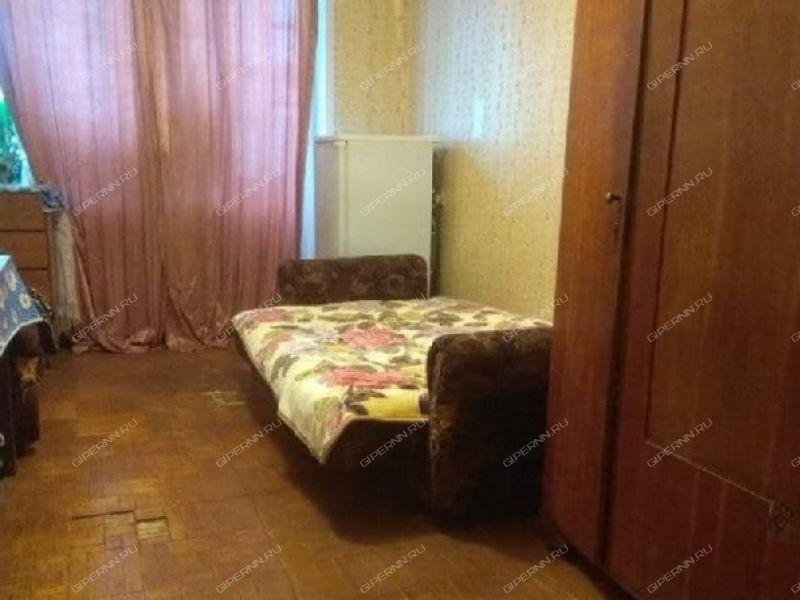 комната в доме 26 на проспекте Ленина