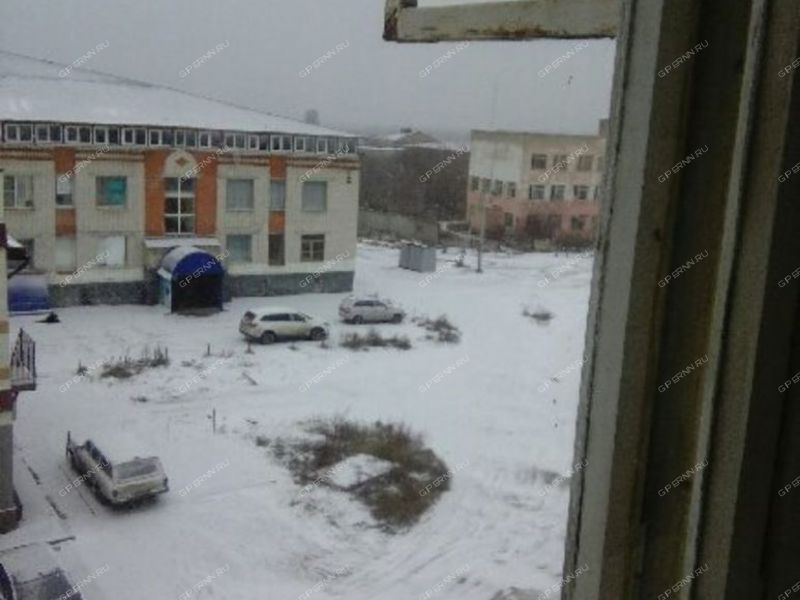 однокомнатная квартира на улице Кузнецкая дом 69 город Балахна