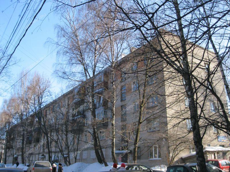 улица 1-й микрорайон Щербинки, 20 фото
