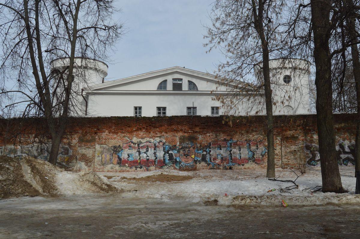 Какие парки и скверы благоустроят в 2018 году в Нижнем Новгороде? - фото 17