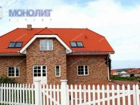 kottedzh-derevnya-vysokaya-gorodskoy-okrug-chkalovsk фото