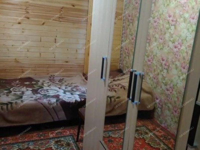 дом на улице Любы Шевцовой
