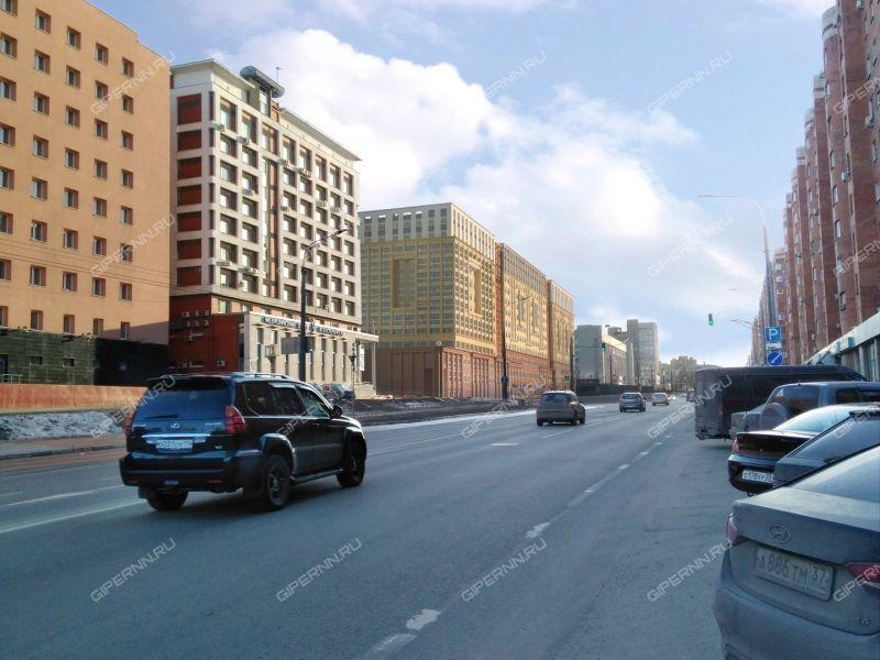 двухкомнатная квартира в новостройке на в границах улиц Максима Горького, Короленко, Славянская, Студеная, 1 пуск. комплекс