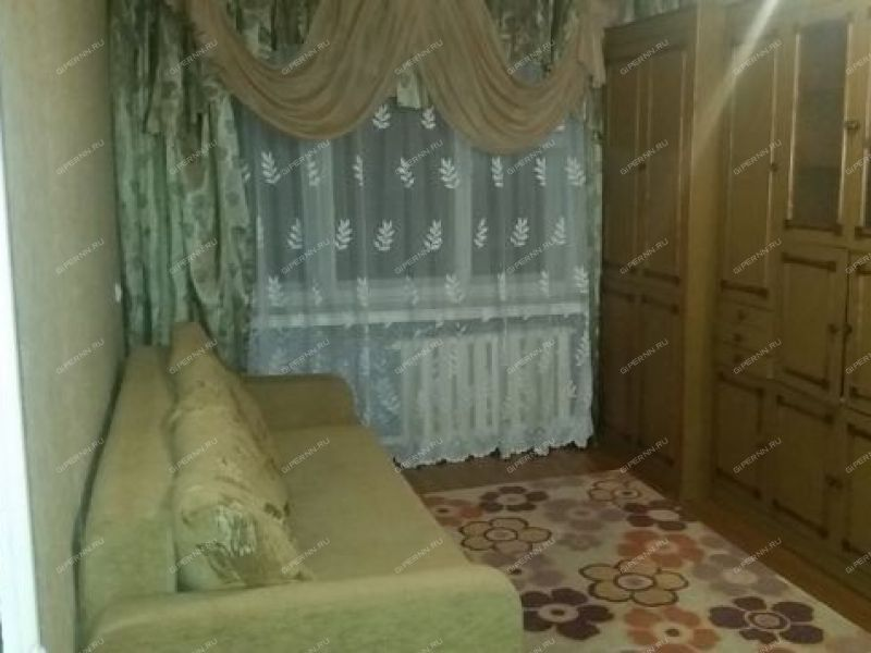 однокомнатная квартира на проспекте Ленина дом 131 город Арзамас