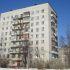 двухкомнатная квартира на улице Героя Советского Союза Прыгунова дом 15