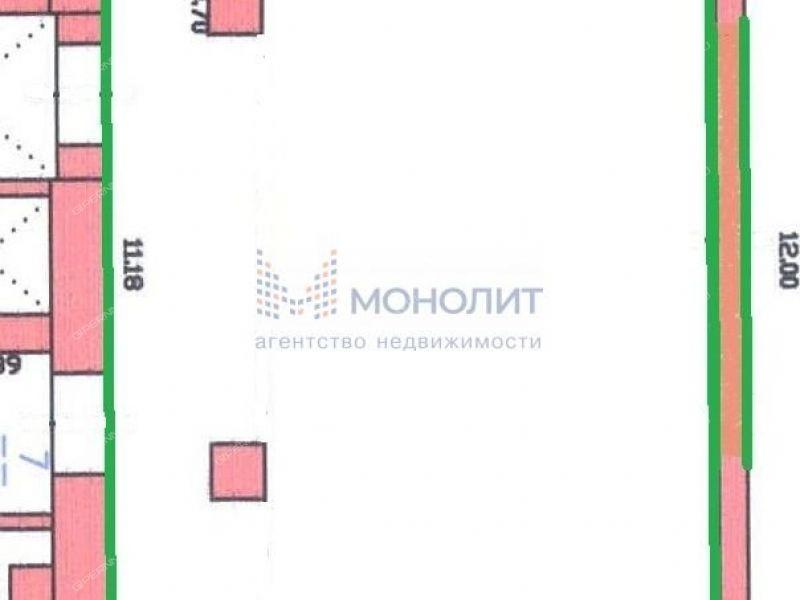 помещение под офис, торговую площадь на улице Максима Горького