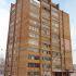 двухкомнатная квартира на улице Надежды Сусловой дом 22