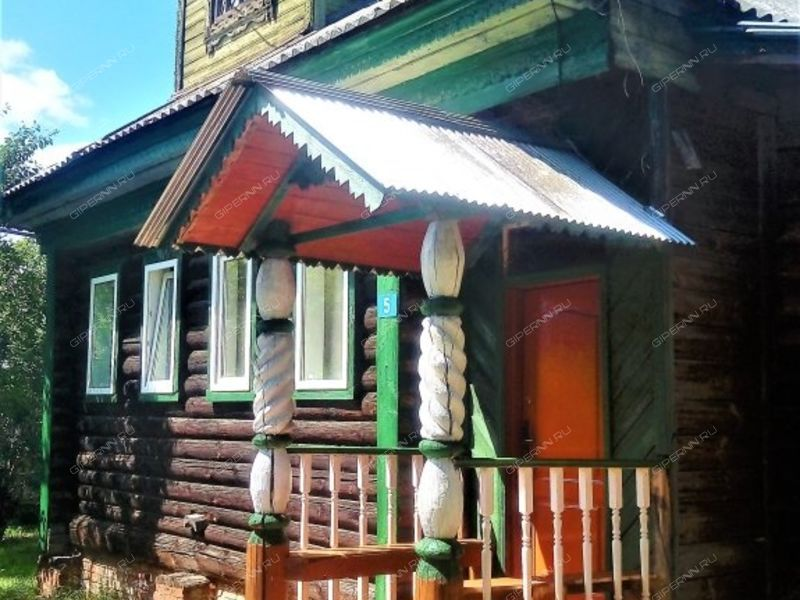 дом на  деревня Яснево