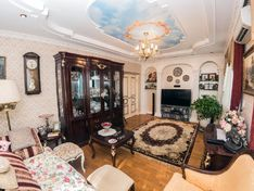 10 квартир вНижнем Новгороде скоролевским интерьером