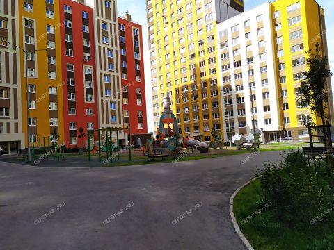 kvartira-studiya-ul-romantikov-d-8 фото