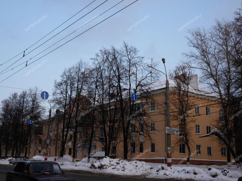 улица Бекетова, 7 фото