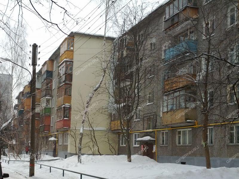 улица Адмирала Васюнина, 13 фото