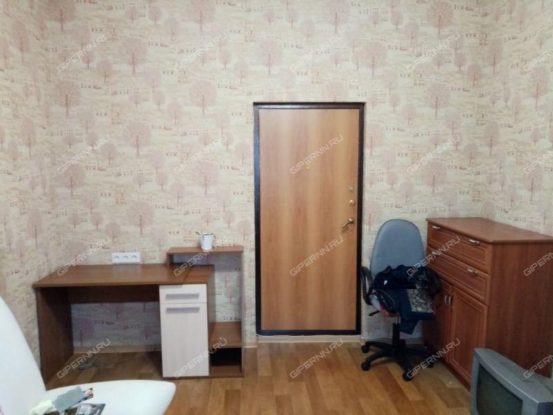 комната на Сормовском шоссе
