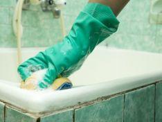 Как очистить ванну от налета и ржавчины в домашних условиях?