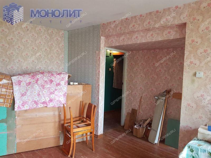 двухкомнатная квартира на Южном шоссе дом 38