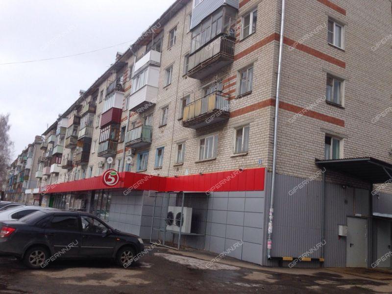 улица Рязанова, 3 фото