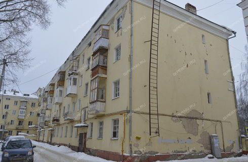 profsoyuznaya-ulica-6 фото