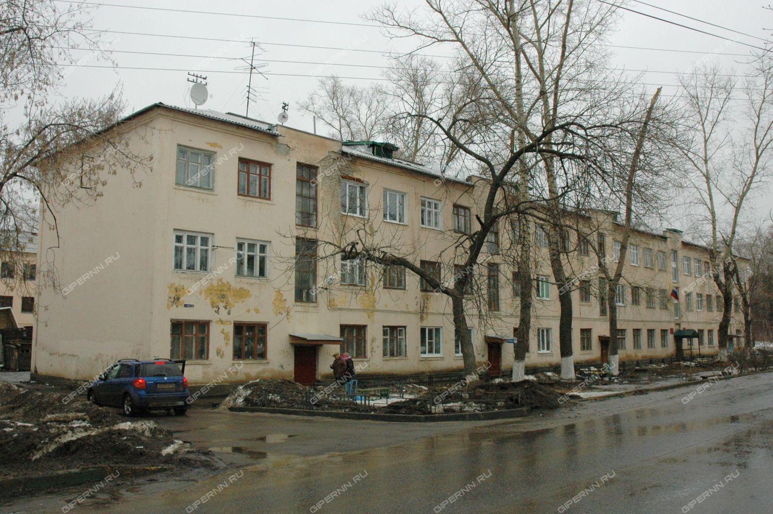 Коммерческая недвижимость в нижнем новгороде памирская аренда офисов для юр лиц в смоленске цены