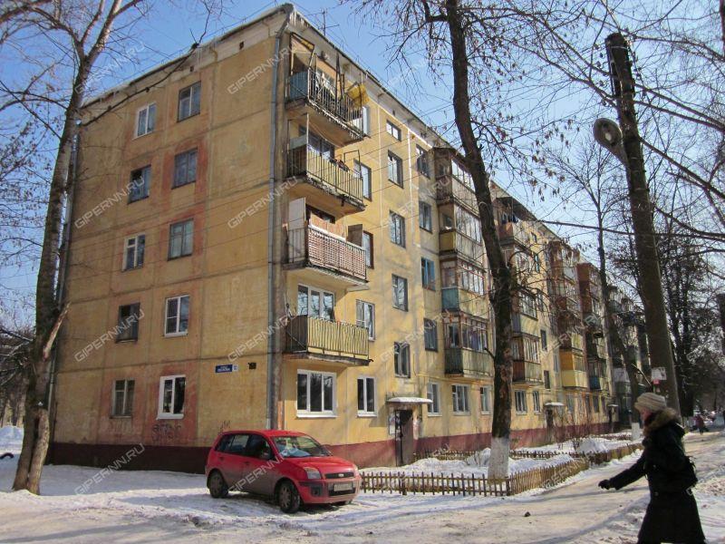 помещение под помещение свободного назначения на улице Лескова