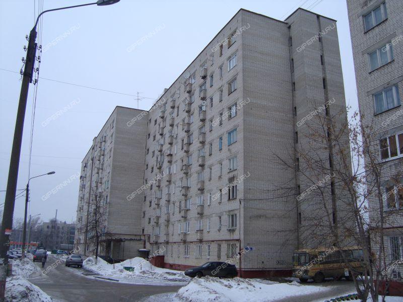 улица Дружаева, 15 фото